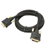 Choseal Q541 24 + 1 DVI-kabel voor PC voor heren_
