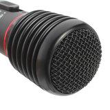 KONGIN KM-306 Draadloze Microfoon Met Ontvangerbereik 15M Elektronisch_