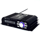 Lepy LP-2020 Stereo Mini Class T Versterker Bluetooth Digital Audio HiFi Power Amp_