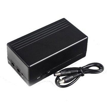 5V2A 14.8W UPS Uninterrupted Power Supply Alarm Systeem Beveiligingscamera Dedicated Backup Power Supply