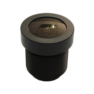 1080P CCTV 2MP Lens 2,1 mm Groothoek M12 Lensvatting CCTV-lens voor USB-beveiligingscamera