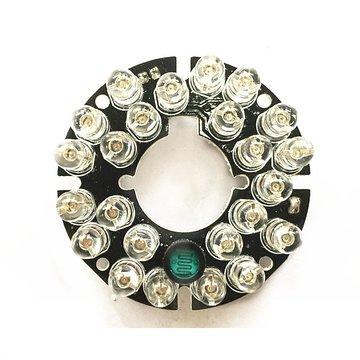 24 stks LED IR Lights 850nm 50 Bullet Camera Infrarood Illuminator Board