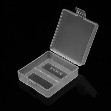 Powerlion PL-9V02 Dubbele 9V batterijopslagbox met beschermende behuizing