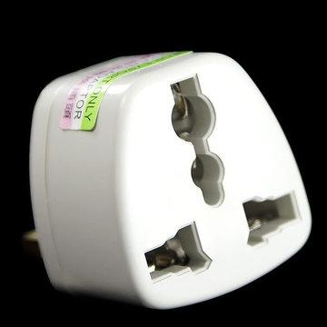Universal UK Travel Power Adapter Plug 110V ~ 220V