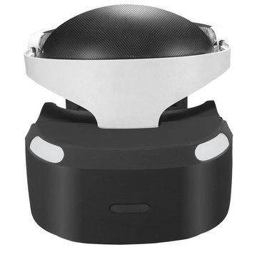 VR 3D-bril voor bril Beschermende behuizing Guards Silicone Wrap Verbeterde ogen Binnenkant Buitenbescherming Deel Cover voor PSVR