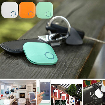 Bluetooth 4.0 Anti-Lost Tracker Keyfinder Locator voor IOS Android System
