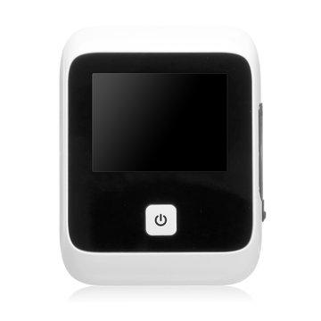 3 Inch Smart LCD Kijkgaatje Viewer Video Deur Camera Visuele Deurbel 120 ° Groothoek