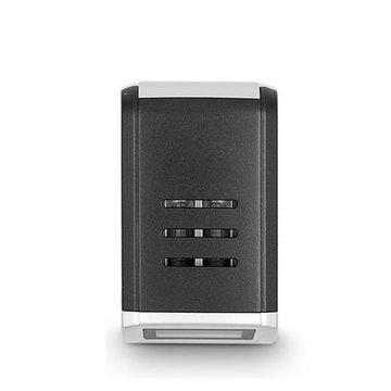 4SlotsLCDDisplaySmartIntelligent Battery Charger voor AA / AAA NiCd NiMh oplaadbare batterijen