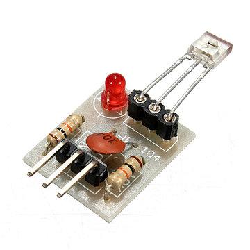 Lasermodule module zonder modulator van de lasermodule