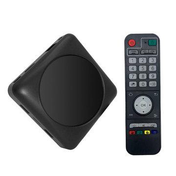 Magicsee N6 MAX RK3399 4 GB DDR4 32GB 1000M LAN 5G WIFI Bluetooth 4.0 Type-C Android 4K tv-doos