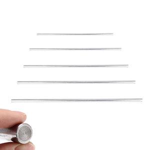 100/200/300/400 / 500mm 15mm Diameter Lineaire Railschacht voor 3D-printer