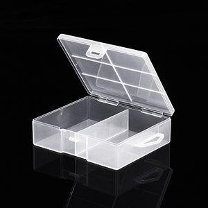 Powerlion PL-5024 2 Slotbatterij Organisatie Case Box voor 24 AA batterij