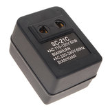 50W AC Power 110V Naar 220V Voltage Converter Adapter_
