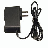 5V 2A USA Plug Micro USB Charger Adapter Cable Power Supply For Raspberry Pi B+ B_