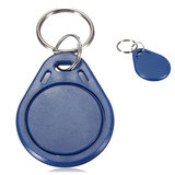 13.56MHz RFID Proximity IC Token Tag Key Keyfobs Voor Access System_
