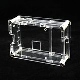 Matching Acrylic Case For HD 3.5 Inch TFT Display Shield_