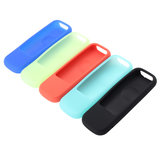 Soft Silicone Remote Cover For TCL Roku TV IR Standard Remote Control Case Semi Pack Type_