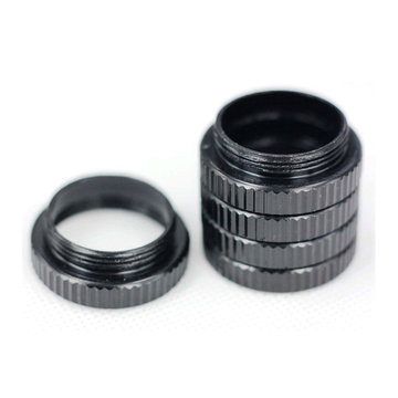 Black Macro To Extend The Ring Of The Lens C Interface Macro Ring