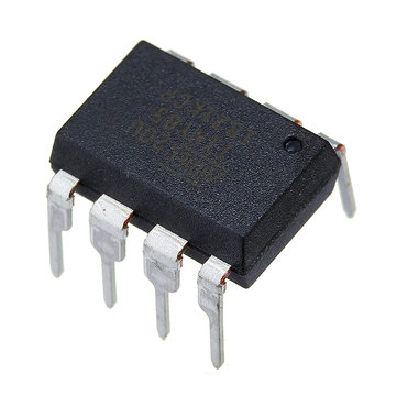 5 Stks Originele ATTINY85-20PU ATTINY85 20PU ATTINY85- 20 ATTINY85 DIP Microcontroller IC Chip