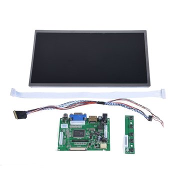 10,1 inch 1366 * 768 High Definition HD Display Module Kit voor Raspberry Pi