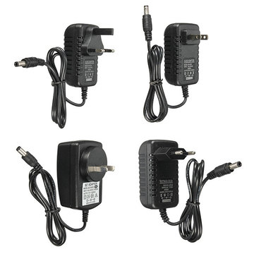 DC 5V 2A AC Universele Adapter Converter Lader Voeding