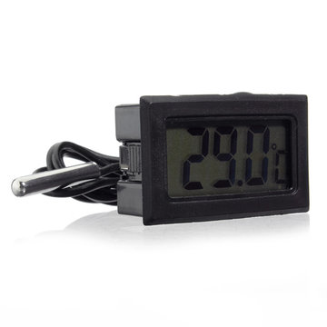 Aquarium LCD Digitale Thermometer Fish Tank Water Digitale Thermometer