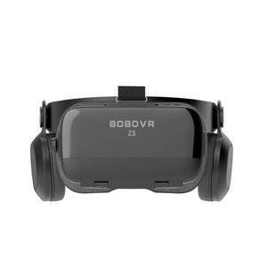 Xiaozhai BOBOVR Z5 VR Virtual Reality 3D-brilbox met bedrade headset